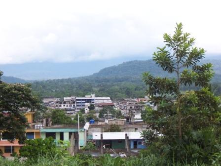 Tena Ecuador