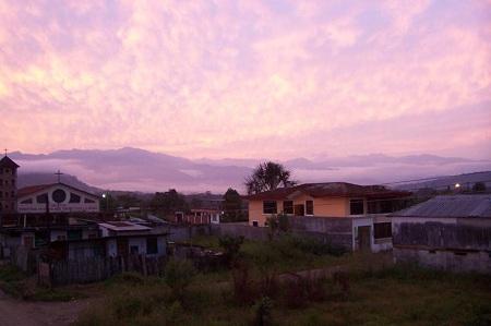 Tena, Ecuador