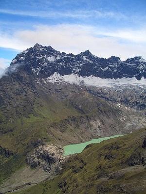 El Altar, Ecuador, Mountain Climbing