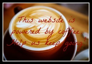 Like my site? Buy me a cup of coffee!