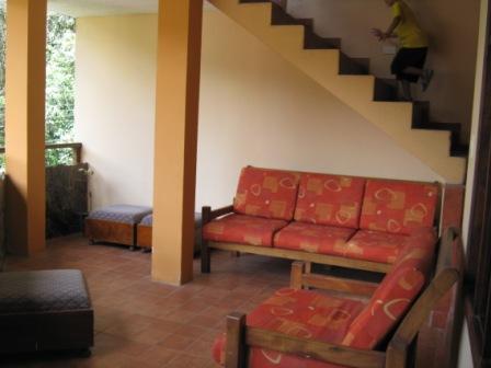 Hotel Marques Posada, Banos, Ecuador