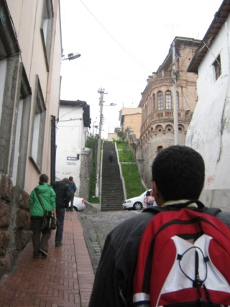 Quito Antiguo