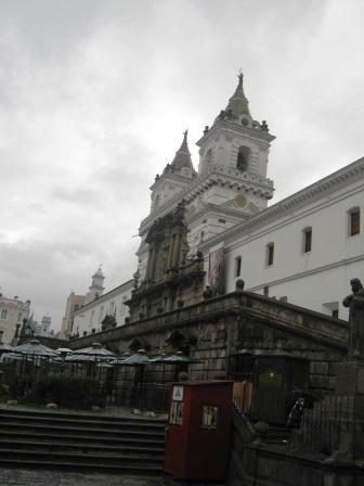 Quito Antiguo