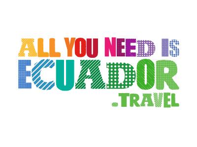 tourism in ecuador travel guides
