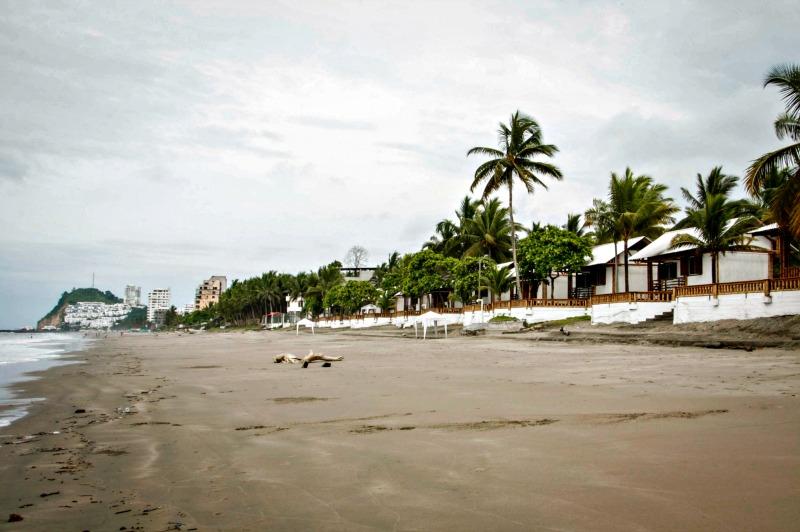 Esmeraldas Province Ecuador