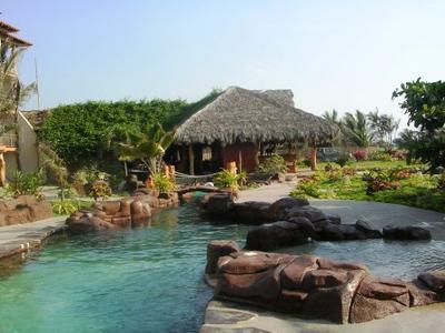 Canoa Beach Hotel By Life In Ecuador