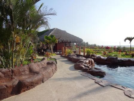 Canoa Beach Hotel, Canoa