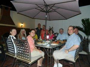 Meet Local Expats