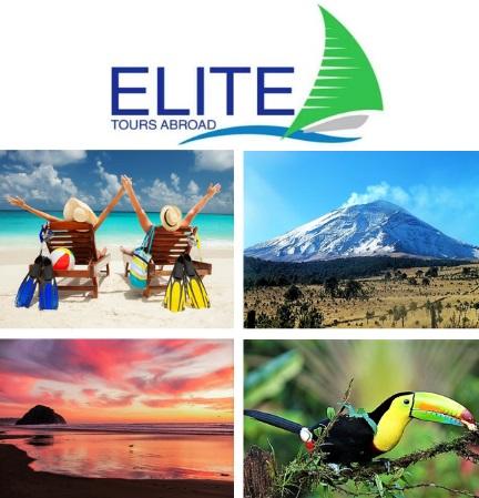 Elite Tours Abroad - Ecuador