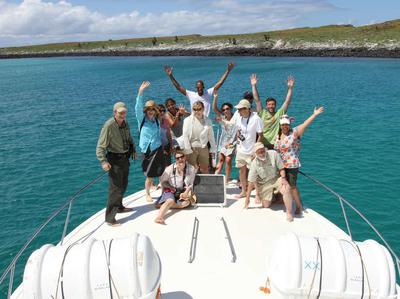Galapagos Islands Travel