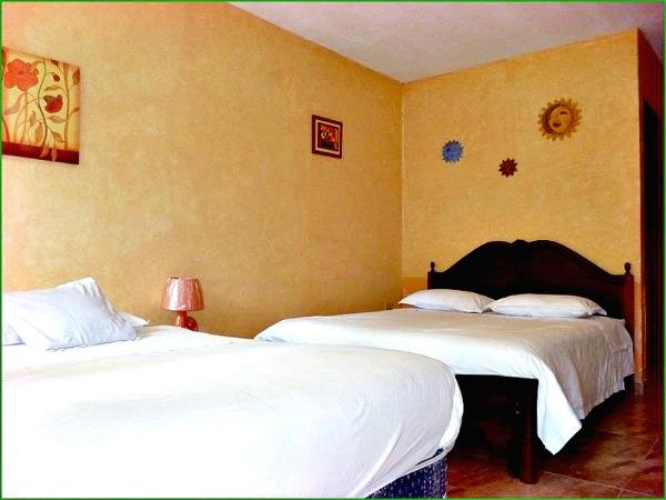 Hotel Mariane in Banos