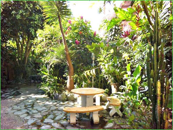 Hotel Mariane Garden