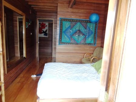 canoa ecuador