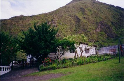 Hostal Casa Nahuazo