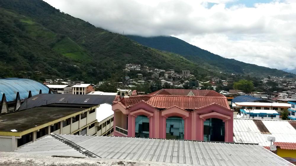 Zamora Ecuador