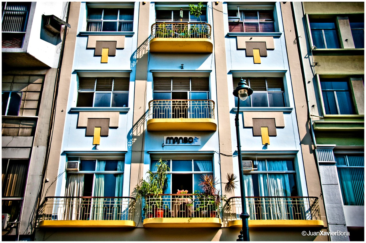El Manso Guesthouse - Guayaquil Ecuador