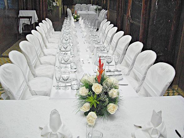 Marquis Restaurant