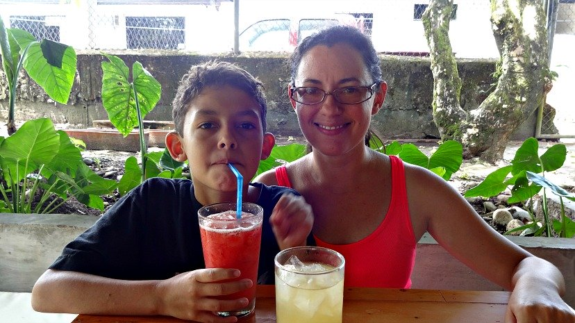 Healthy Living in Ecuador