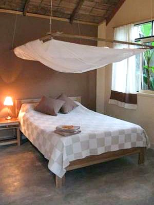 Colibri Bedroom